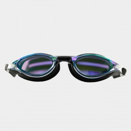 Balneaire Sleek Black Goggles (5127)