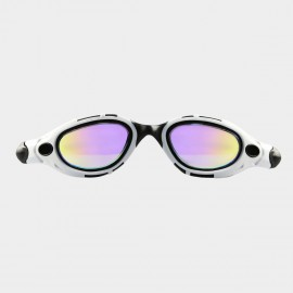 Balneaire Middle-Eye White Goggle (7110)