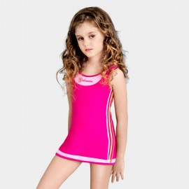 Balneaire Lovely Girl Rose Swimdress (260018)