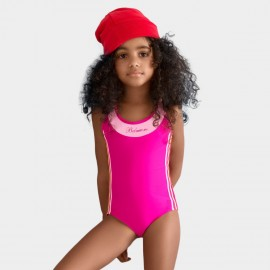 Balneaire Lovely Girl Rose One Piece (260019)