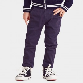 Bobdog Plain Purple Pants (B51SK617)