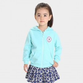 Bobdog Cotton Blue Jacket (B53ZW344)