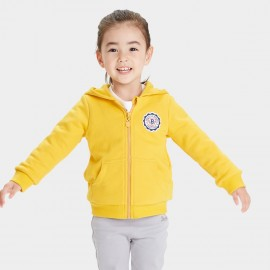 Bobdog Cotton Yellow Jacket (B53ZW344)
