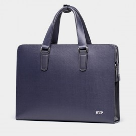 BVP Stylish Blue Briefcase (T1003)