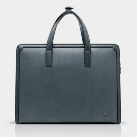 BVP Modern Blue Briefcase (T1020)