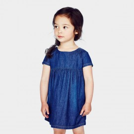 Yakuyiyi Tastorable Blue Dress (50713T194)