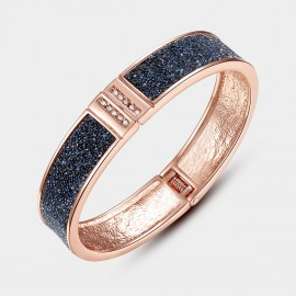 Caromay Galaxy Rose Gold Bracelet (H0104)