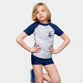 Balneaire Little Sailor Navy Tankini (280005)