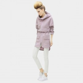 Cocobella Flowing With Time Pink Coat (CT583)