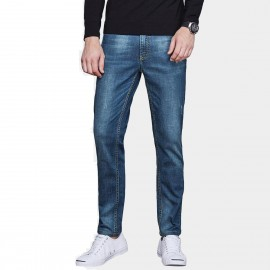 Qzhihe Young Blue Jeans (HMN9906)