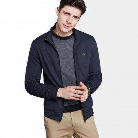 Qzhihe Everlasting Navy Jacket (HMW3273)