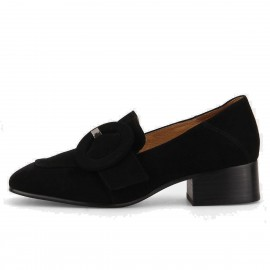 Superelephant Everlasting Black Pumps (1652-3)