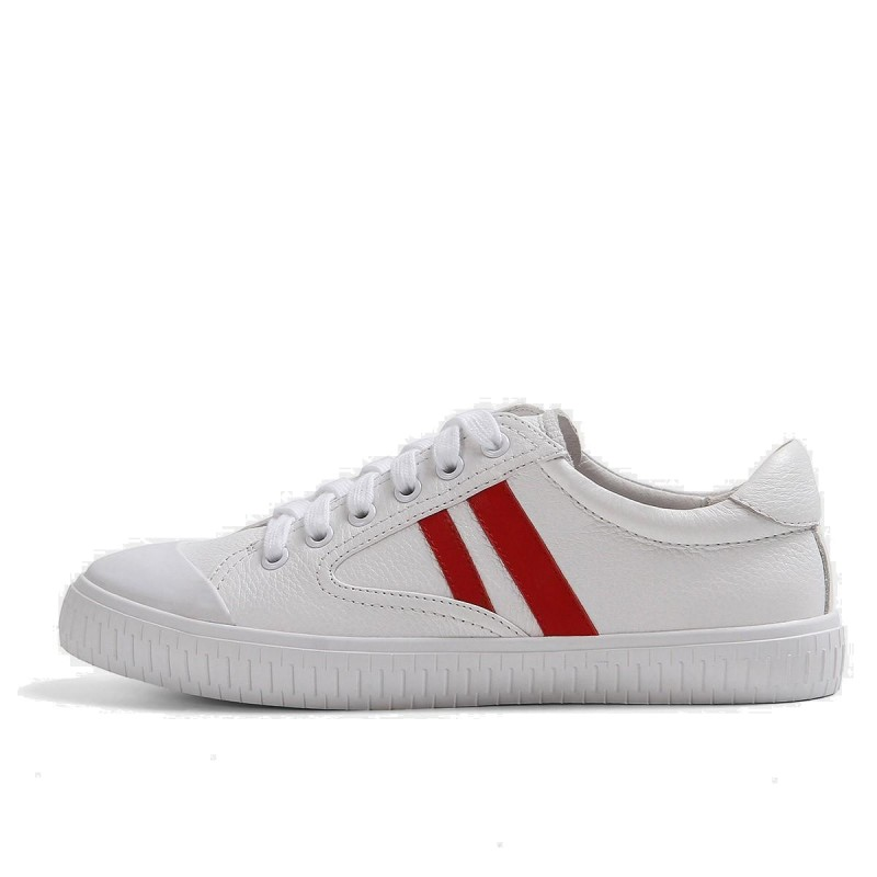 Superelephant Young Red Sneakers (4349-6)
