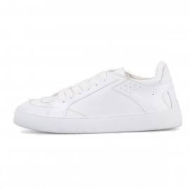 Superelephant Basic White Sneakers (AKDA3001)