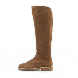 Superelephant Basic Brown Boots (ZF1882)