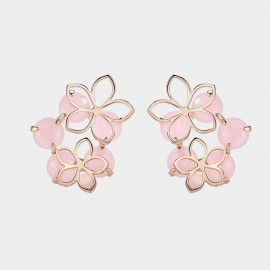 Caromay Spring Dream Pink Earrings (E3423-2)