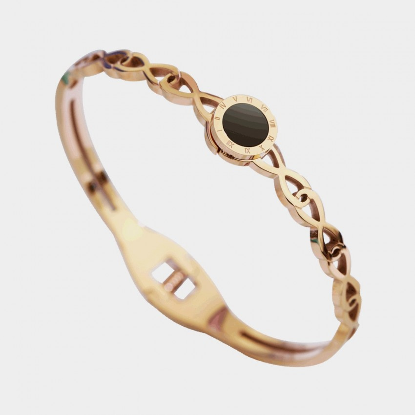 Caromay Remember Rose-Gold Bracelet (H0464)