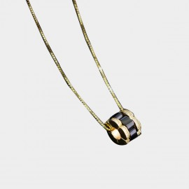 Caromay Motion Gold Necklace (X2080)