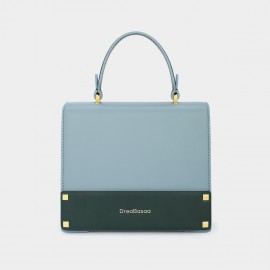 Dreabasaa Breezy Blue Shoulder Bag (Dr-18045980)