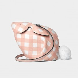 Cilela Rabbit Pink Hand Bag (CR0422)