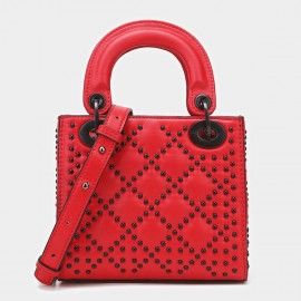 Cilela Grace Red Top Handle (CK-00106)