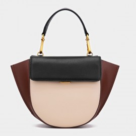 Cilela Triple-Hue Black Top Handle (CK-001201)