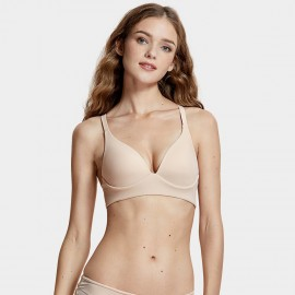 Dobreva Smooth Nude Bra (F018)