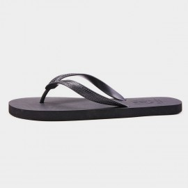 Herilios Tropical Black Slipper (H9105L44)