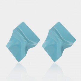 Coen C Eco Blue Earrings (B01468K1)