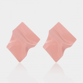Coen C Eco Pink Earrings (B01468K1)
