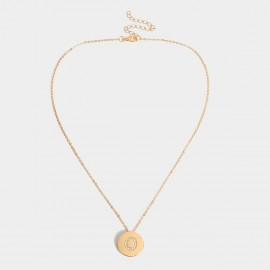 Coen C Bling O Gold Long Chain (C02256KO)