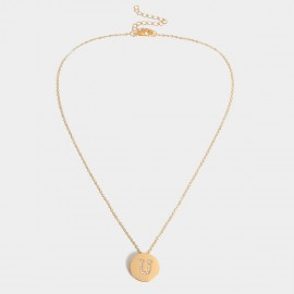 Coen C Bling U Gold Long Chain (C02256KU)