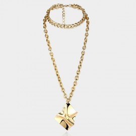 Coen C Fusion Gold Long Chain (C02285K1)