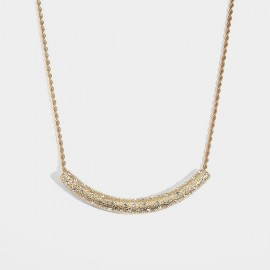 Coen C Hoohah Gold Long Chain (C02337K1)