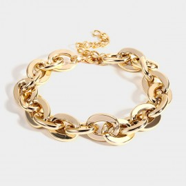 Coen C Donna Gold Long Chain (C02339K1)