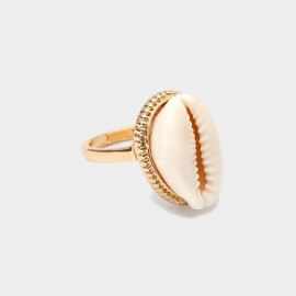 Coen C Seaside Gold Ring (F00210K1)