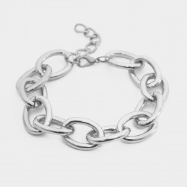 Coen C Trouble Silver Shoes Chain (H00540K1)