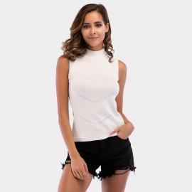 YYFS High-Cut White Top (5730)