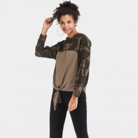 YYFS Camouflage Sweater (5883)