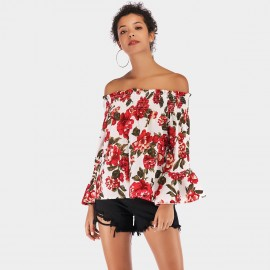 YYFS Blossom Floral Top (5931)