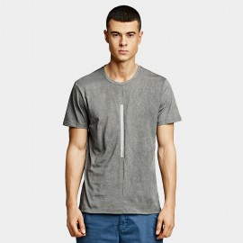 KUEGOU Soft Grey Tee (MT-2215)