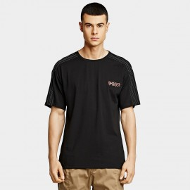 KUEGOU Kingslayer Black Tee (UT-09329)