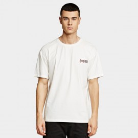 KUEGOU Kingslayer White Tee (UT-09329)