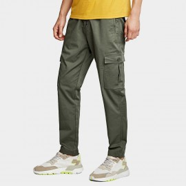 KUEGOU Dashing Green Pants (YK-1901)