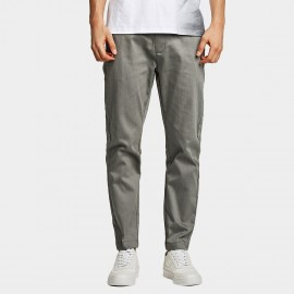 KUEGOU Gentleman Grey Pants (YK-1903)