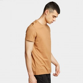 KUEGOU Plain Orange Tee (ZT-396)