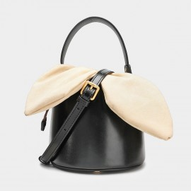 Cilela Bucket Black Top Handle (CK-001235)
