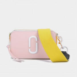 Cilela Youthful Chic Loop Pink Shoulder Bag (CK-002009)