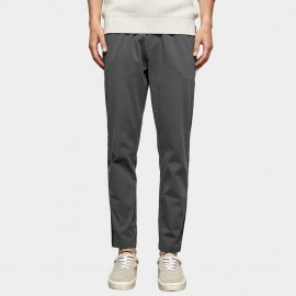KUEGOU Dashing Grey Pants (YK-1995)