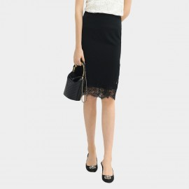 Cocobella Fitted Black Skirt (DS1066)